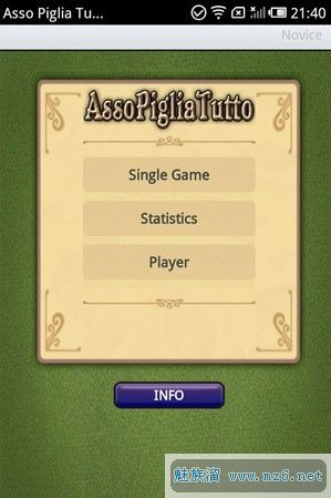 凯联纸牌游戏 AssoPigliaTutto v1.0.0