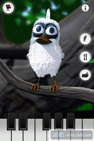会说话的小鸟Talking Larry the Bird 1.1.5