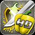 蔬菜武士 Veggie Samurai 1.7.1的桌面图标