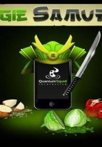 蔬菜武士 Veggie Samurai 1.7.1