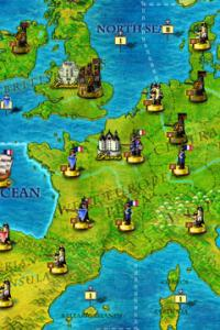 欧陆战争 European War v1.7