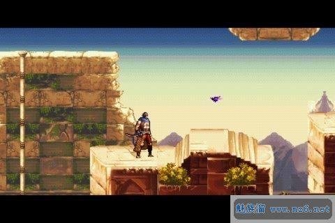 波斯王子4重生 Prince Of Persia4 v1.0.0