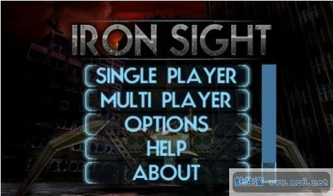 百变战争 Iron Sight v1.0.1