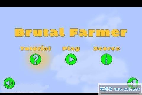 残忍的农夫 Brutal Farmer 1.0