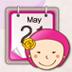 女性生理周期 Magic day v2.5.0