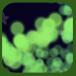 虚化粒子动态壁纸Gravitron 1.0.9