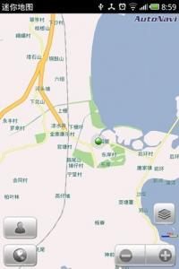 迷你地图v11.1.1 M9专版