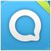 QQ通讯录的桌面图标
