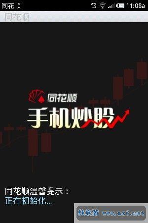 同花顺v7.20.1