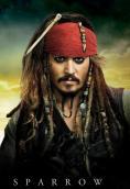加勒比海盗 640x960壁纸下载