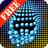 Magnetic Balls Live Wallpaper