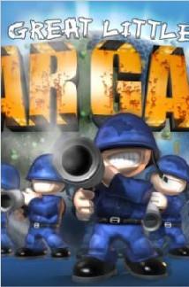 小小大战争 v2.0.0 中文版