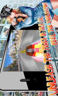 漂移都市:火舞疾风HD  v1.7