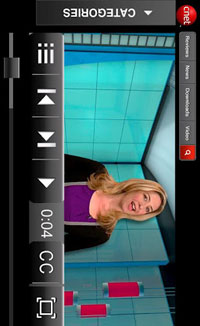 Adobe Flash Player播放器 v11.1.x for Android
