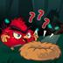 愤怒的小鸟:防御 CrazyBirdTD v1.1