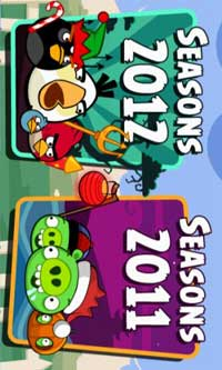 愤怒的小鸟:校园季Angry Birds Back to School v3.0.0
