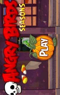 愤怒的小鸟:闹鬼的猪  V3.0