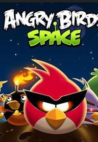 愤怒的小鸟太空版 Angry Birds v1.3.1