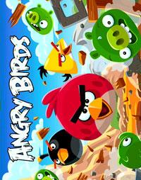 愤怒的小鸟 v2.2 中文版