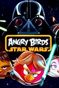愤怒的小鸟之星球大战 v1.0.1