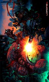 横扫僵尸 Zombie Evil v1.07