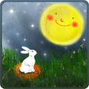 中秋月兔动态壁纸 V1.0.31.4的桌面图标