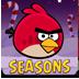 愤怒的小鸟:冬季版 V3.1.1 官网最新版 for Android