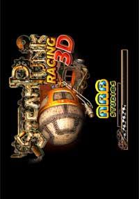 蒸汽朋克赛车 Steampunk Racing 3D v1.1