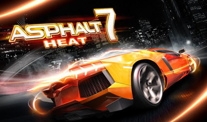 Android赛车竞速游戏排行榜