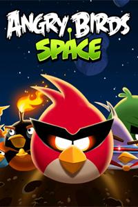 愤怒的小鸟 v1.4.0 太空版
