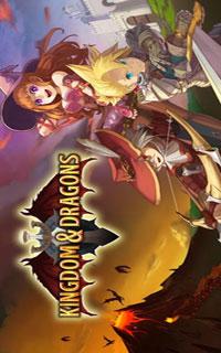 龙王之战 v1.1.0 官网最新版