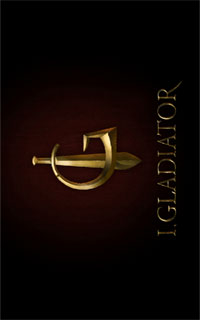 我角斗士 I, Gladiator v1.0.0 最新版