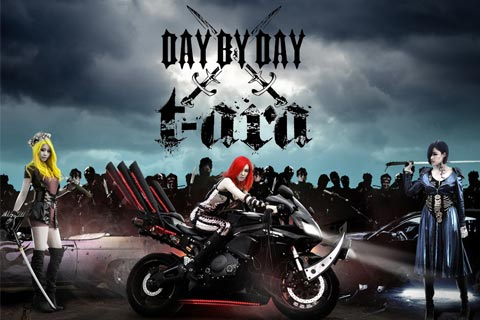 day by day歌曲-day by day歌曲mv,韩国歌曲day by