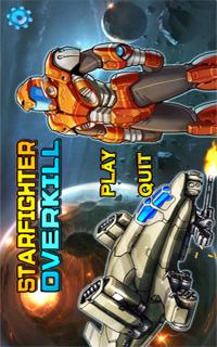 星际战机:杀戮之战