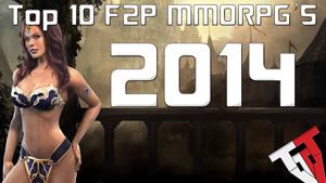 手机MMORPG网游排行榜